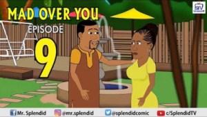 Splendid TV – MAD OVER YOU EPISODE 9